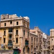 Maltese Architecture. - Stock Photo