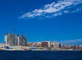 Sliema Holiday Apartments in Malta. — Stock Photo