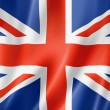 British flag — Stock Photo #10885193