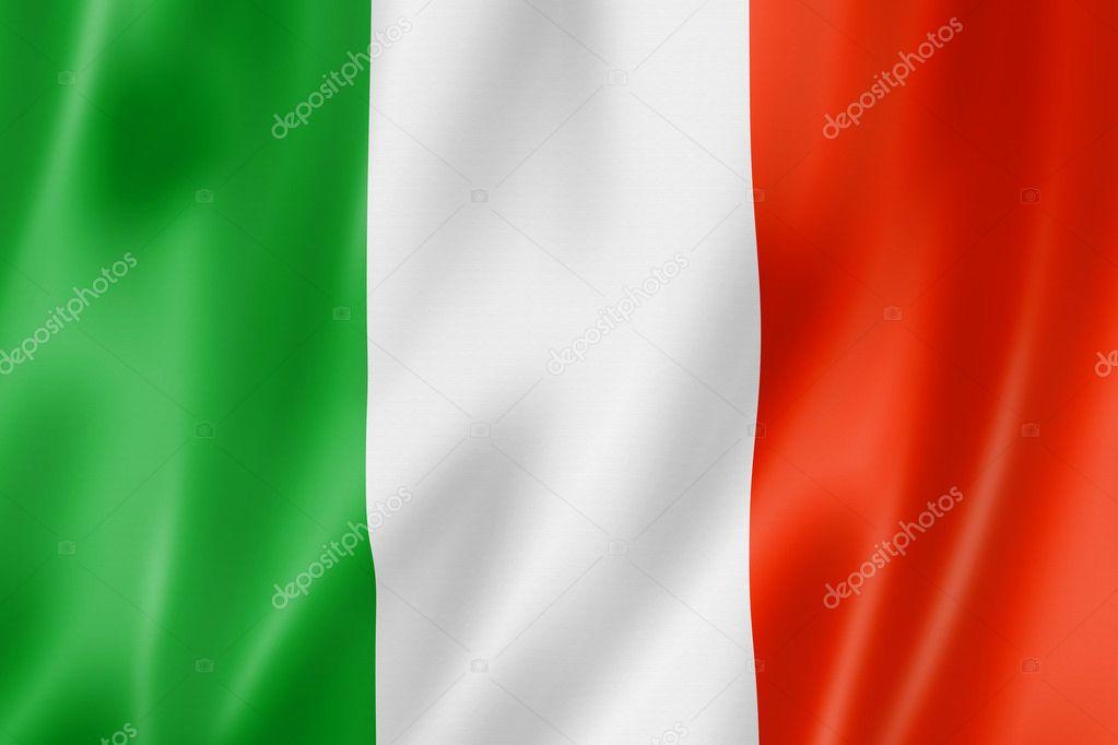 фото прапор італії