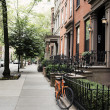 Постер, плакат: Brooklyn Heights