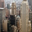 Midtown Manhattan — Stock Photo #11414614
