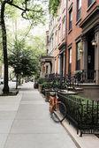ブルックリン ・ ハイツ — ストック写真