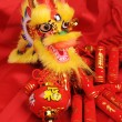 Chinese gift used during spring festival — Stock Photo #11752023