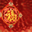 Chinese gift used during spring festival — Stock Photo #11752032