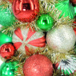Christmas Decorations — Stock Photo #11884315