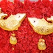 Chinese gift used during spring festival — Stock Photo #11884529