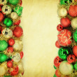 Christmas Decorations — Stock Photo #11884695