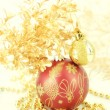 Christmas Decorations — Stock Photo #11886609