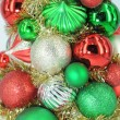 Christmas Decorations — Stock Photo #11904846