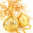 Christmas Decorations — Stock Photo #11904991