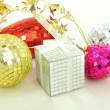 Christmas Decorations — Stock Photo #11905034