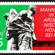������, ������: Postage stamp GDR 1974 Bound Guerrillas Ardeatine Caves Rome