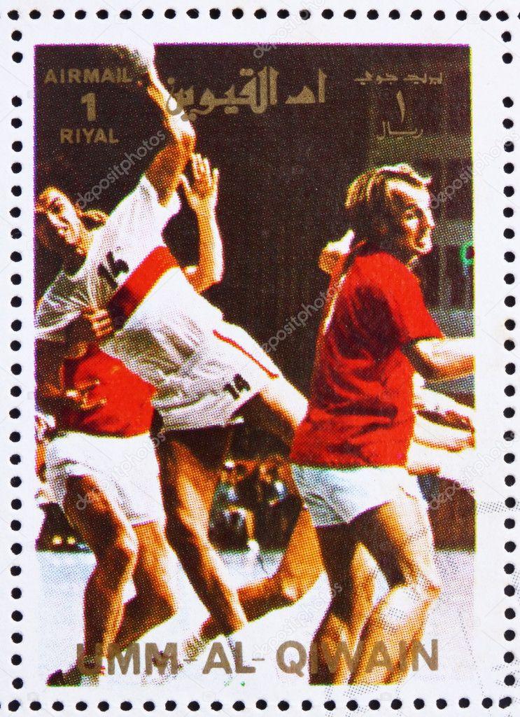 Handball History Olympics Handball Summer Olympics