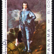 Royalty-Free Stock Photo: Postage stamp Panama 1967 Blue Boy by T. Gainsborough