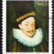 Postage stamp Poland 1974 Sigismund Vasa, King of Poland — Stock Photo #11596584