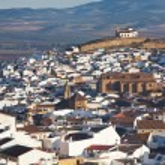 Spain landmark — Stock Photo #10745111