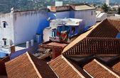 Morrocan city — Stock Photo