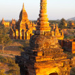 Bagan — Stock Photo