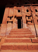 Lalibela — Stock Photo