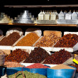 Moroccan market — Stock Photo
