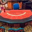 Baccarat Table — Stock Photo #11276691