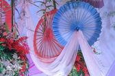 Umbrellas — Stockfoto