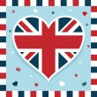 Royalty-Free Stock Vector Image: Uk decoration
