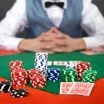 Постер, плакат: Poker tilt