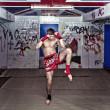 Muay Thai — Stock Photo #11866101