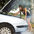 Car trouble — Stock Photo #11868920