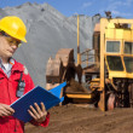 ������, ������: Mining foreman