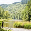 Ardennes — Stock Photo #11895993