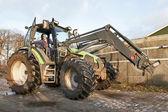 Big Tractor — Stock Photo
