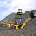 Mining operations — Stock Photo #11970898