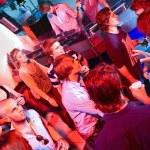 Clubbing — Stock Photo