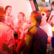 A party in a nightclub — Stock Photo #11984010