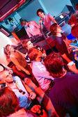 Clubbing — Photo