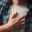 Chest pain - 