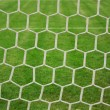 Soccer net — Stock Photo #11452135