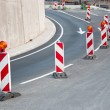 Traffic signalization - Stock Photo