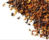 Smoking tobacco — Stock Photo