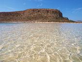 Water of sea — Stock Photo