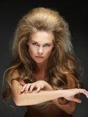Lions hair — Stockfoto