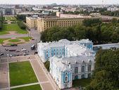 Saint-Petersburg streets — Stock Photo