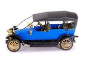 Modèle de voiture rétro — Photo