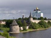 Pskov Kremlin — Stock Photo