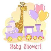 Portfolio m a r g o stockfotos illustraties en vectorkunst depositphotos - Baby douche ...