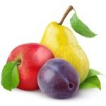 Fresh fruits — Stock Photo #12363064