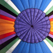 Hot air balloon — Stock Photo #11253312